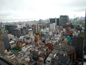 ニコラス・ケイイチの「A〇Aホテル歌舞伎町タワー潜入レポート」