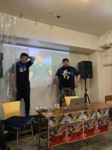 海外ブラックロード配信10周年記念本新刊イベントに行ってきた!