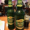 哈爾浜麦酒